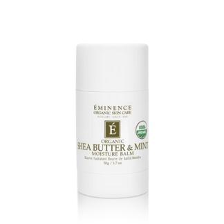 Shea Butter & Mint Moisture Balm 50 g