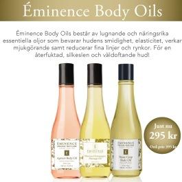 Éminence Oils BILD
