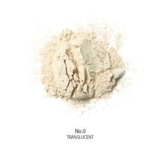 Mineralfoundation SPF 30 - No. 0 Translucent