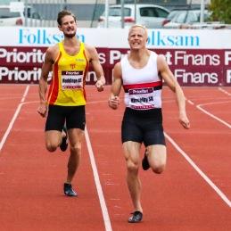 Alexander Nordkvist 400 meter