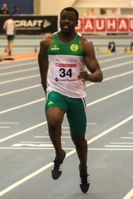 60 meter final