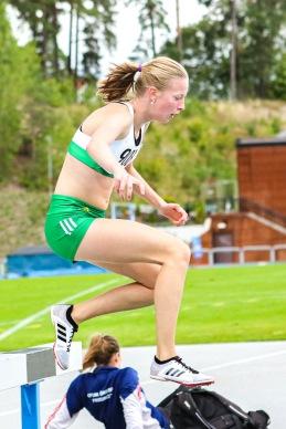 Albertina Brandt - 1500 hinder - 3:a - 5.58,90