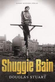Shuggie Bain omslag