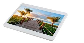 10 tums surfplatta fullmatad med tusentals live iptv kanaler och nyaste filmerna - surfplatta smart silver 10 tum