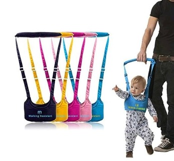 Baby walking helper - Baby walking helper