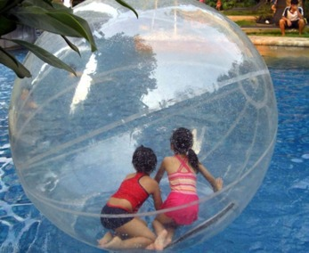 Vattenboll - vattenboll