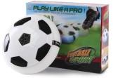 Air soccer boll