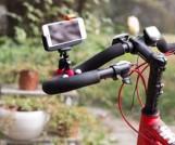 Kamera & mobil stativ
