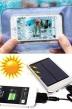 Mobilpaketet du behöver på semstern - Mobilpaket 1st vattenfodral 1st solladdare