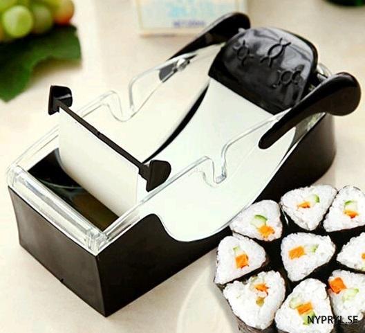 sushi rullaren