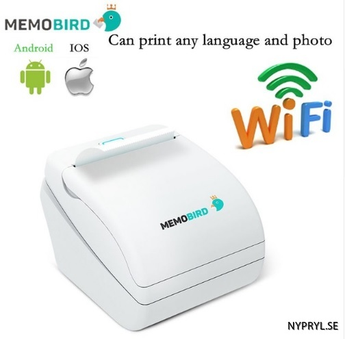 memobird printer