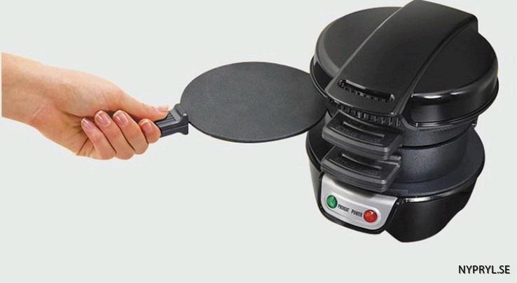Smörgåsmaskinen