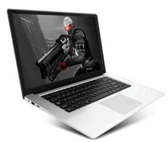 Laptop 14,1 tums skärm 6gb ram 64gb rom - T-bao laptop silver