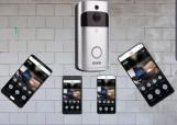 Ringklocka i mobilen