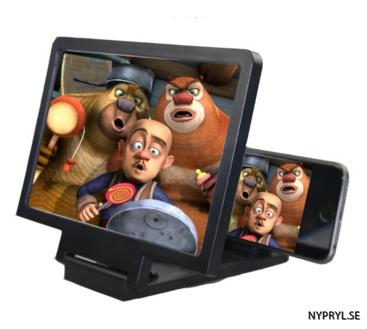 mobilförstorare