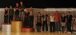 Jonas och Birgitta tog en femteplats i B+35R i Nackswinget! GRATTIS!