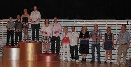 Kjell & Åsa tog en tredje plats, Håkan & Anna-Lena tog en femte plats i Nackswinget B35R! Viva Bromma!!!