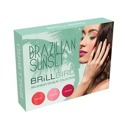 BB Brush&Go Gel&Lac Brazilian Sunset Kit