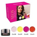 BB Neon Nights Brush&Go Gel Kit