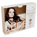 BB Brush&Go Gel&Lac NUDE Kit