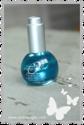 NS- Kula med nagelbandsolja Cocos 16 ml