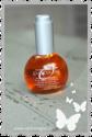 NS- Kula med nagelbandsolja Persika 16 ml