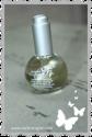 NS- Kula med nagelbandsolja Ananas16 ml