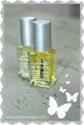 NS- Nagelbandsolja Citron 6 ml