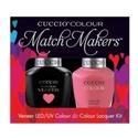 Cuccio- Sweet Treat MatchMaker