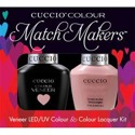 Cuccio- Namaste MatchMaker