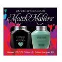 Cuccio- Karma MatchMaker