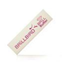 BB Brill buffer white