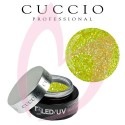 Cuccio T3 LED/UV - Gold Fever 28g