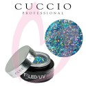 Cuccio T3 LED/UV - Party Mix 28g