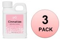 Cinnatize 236 ml / 8 oz (3st)