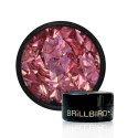 BB 3D Triangle – Russian Gold