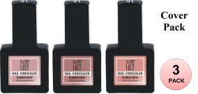 GL- Nail Concealer Cover Pack (3st x 15ml)