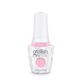 -Gelish- Pink Smoothie 15ml
