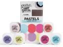 Gelish- Pastels Art Form Gel Kit