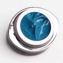 BrillBird Designer Gel Petrol Blue – 3ml