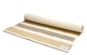 Yogamatta. Handvävd. Bomull. Färg 1-4. Lena´s Hatha Yoga - Yogamatta Beige-vit randig ca 186 cm