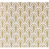 Bordstablett Palm Gold 4-pack