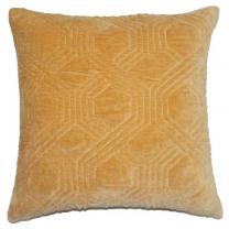 Kudde Geometric Honey Gold
