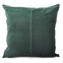 Ceannis Sammetskudde Emerald