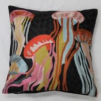 Kuddfodral Jellyfish