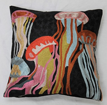 Kuddfodral Jellyfish - Kuddfodral Jellyfish