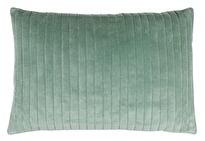 Chamois Velvet Ocean Green 40x60, www.cushbeyond.se