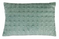 Chamois Kuddfodral Velvet Ocean Green Box 40x60