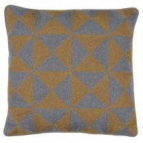 Chamois Medieval Blue