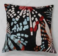 Kuddfodral Dragonfish, design av Julia Gamborg Nielsen